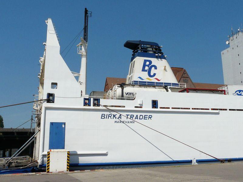 birka trader 100624 11.35 NK 07