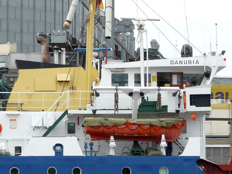 danubia 100705 16.00 schornstein KK
