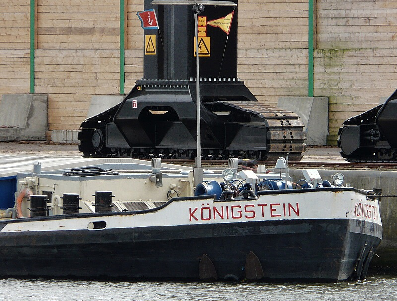 bs knigstein 120603 10.30 bug WBB 2