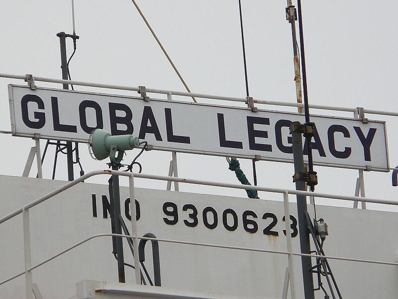 global legacy 140127 11.30 NK 06 2