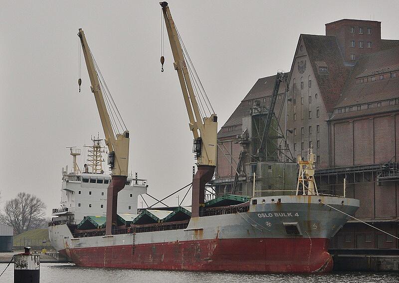 oslo bulk 4 02 140301 16.00 NK 2