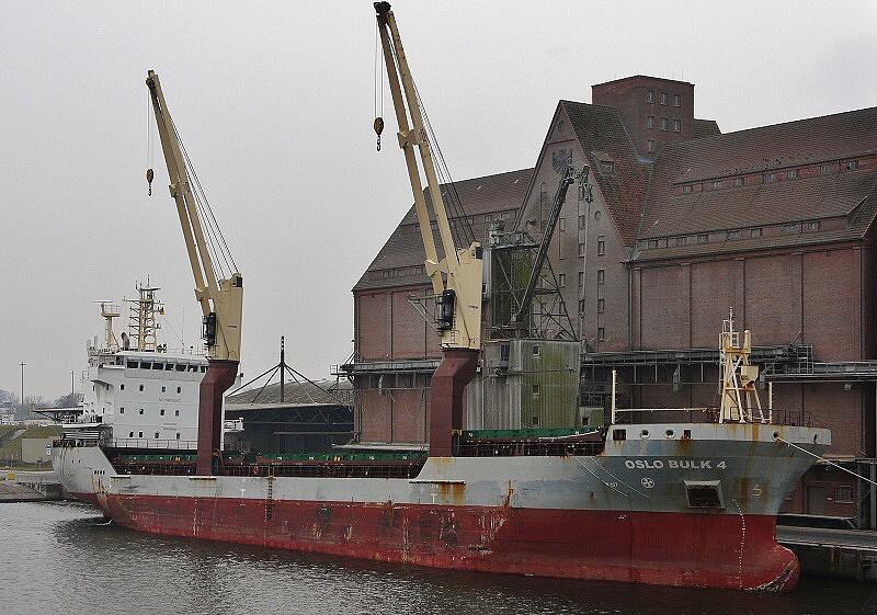 oslo bulk 4 05 140301 16.00 NK 2