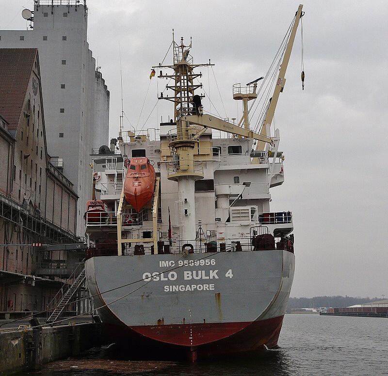 oslo bulk 4 09 140301 16.00 NK 2