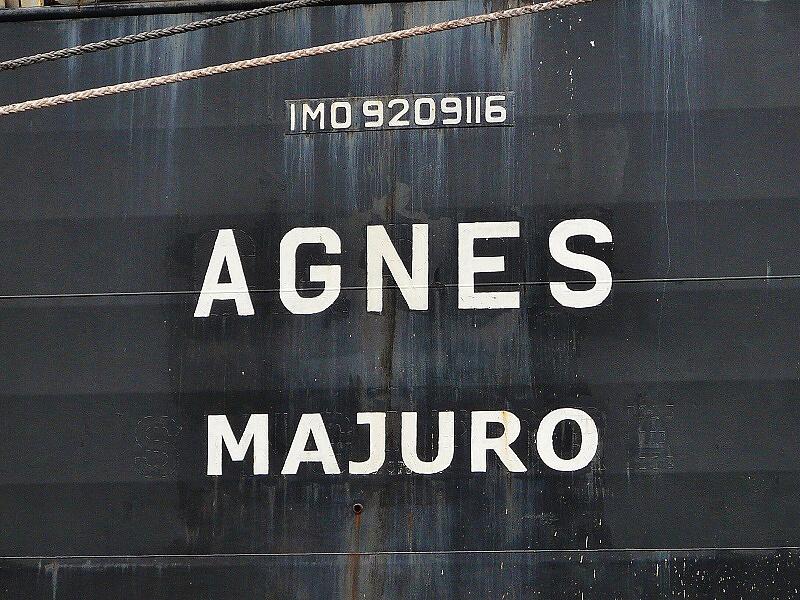 agnes 02 140405 11.40 NK 2
