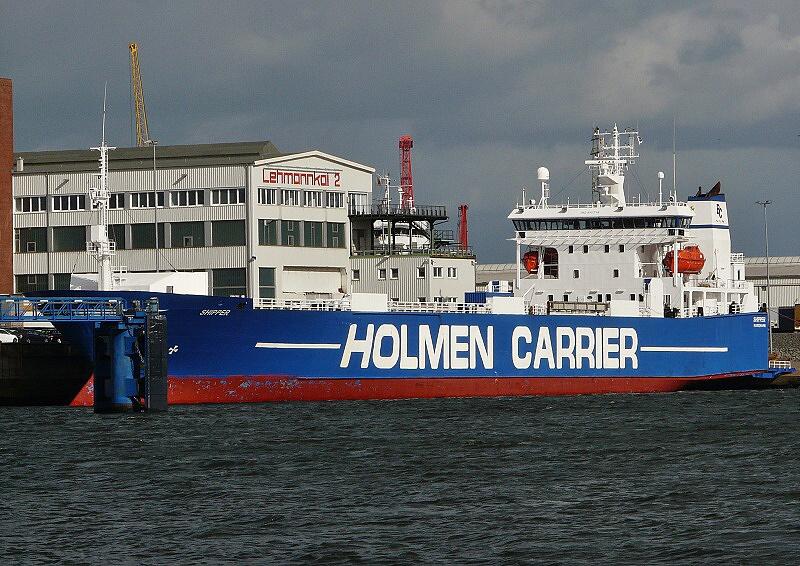 shipper 140414 16.45 Vo HI 2