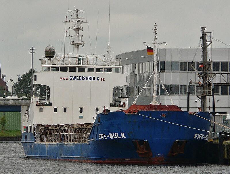 swe-bulk 140511 14.40 Voa WHI 2