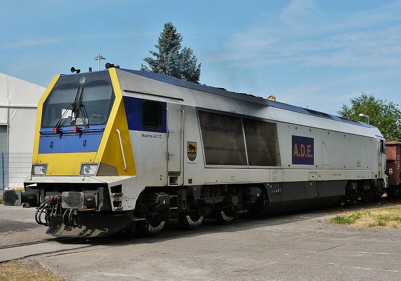 diesellok maxima 40 CC 140603 16.35 02 2
