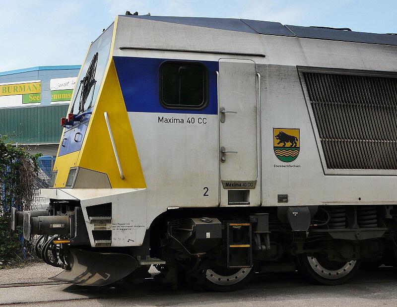 diesellok maxima 40 CC 140603 16.35 04 2