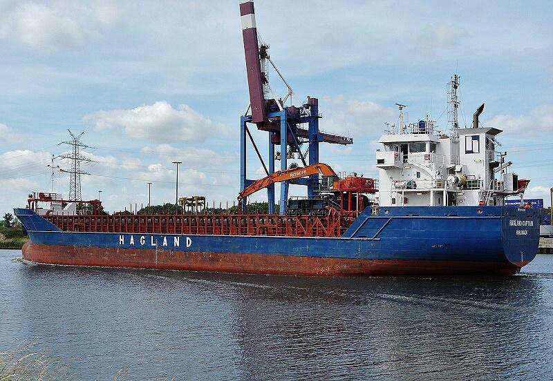 hagland captain 10 140618 16.25 HI 2