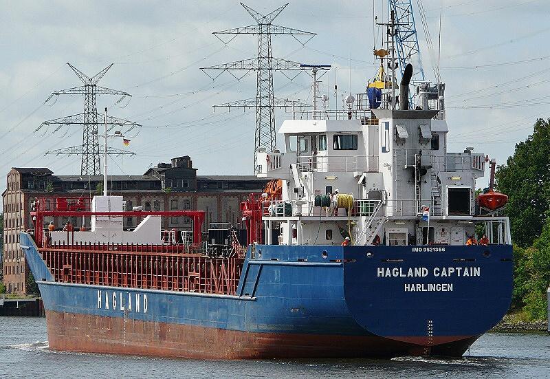 hagland captain 12 140618 16.25 HI 2