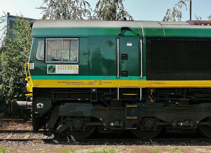 diesellok EMD JT42CWR Ascendos 140709 16.24 01 2