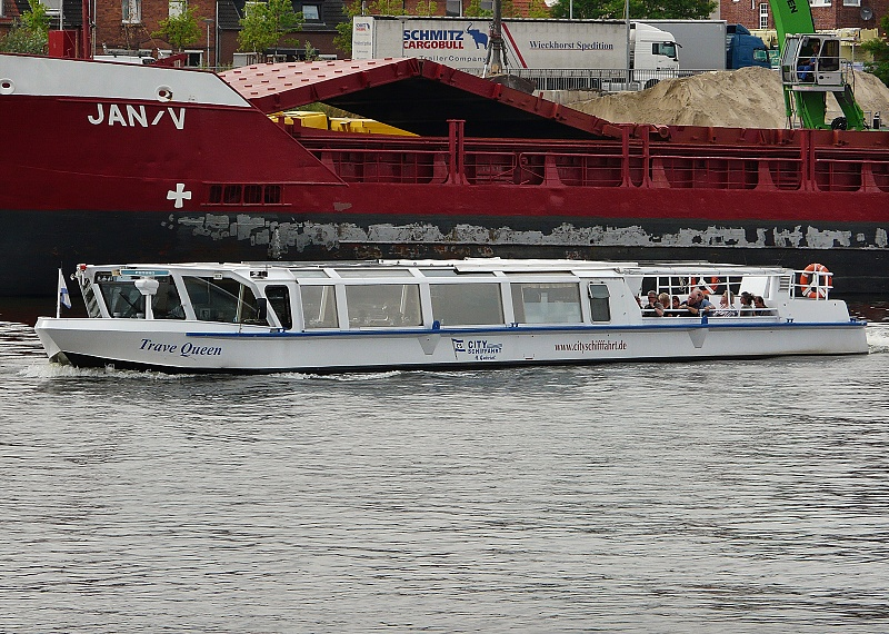 trave queen 140707 16.15 Vo KK 2