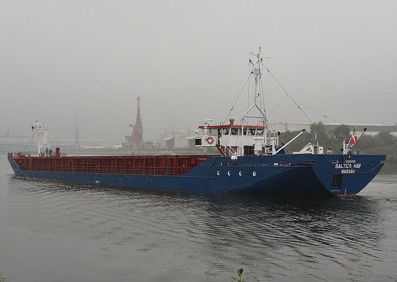 baltica hav 07 140907 09.20 SL 2