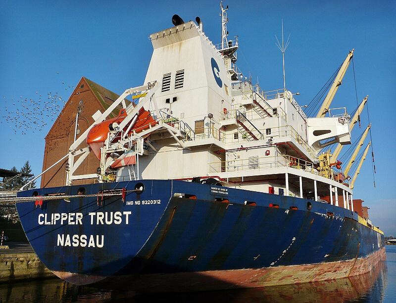 clipper trust 10 141126 09.30 NK 2