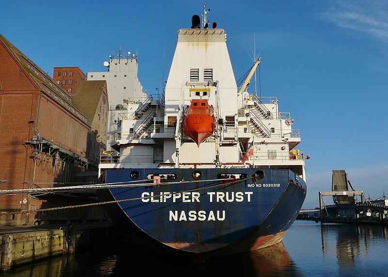 clipper trust 11 141126 09.30 NK 2