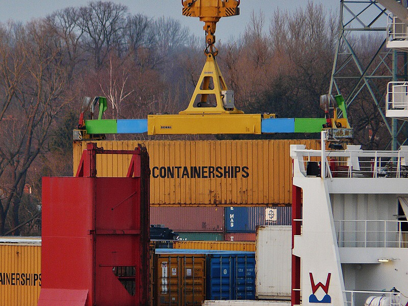 containerships IV 07 150123 15.50 GM 2