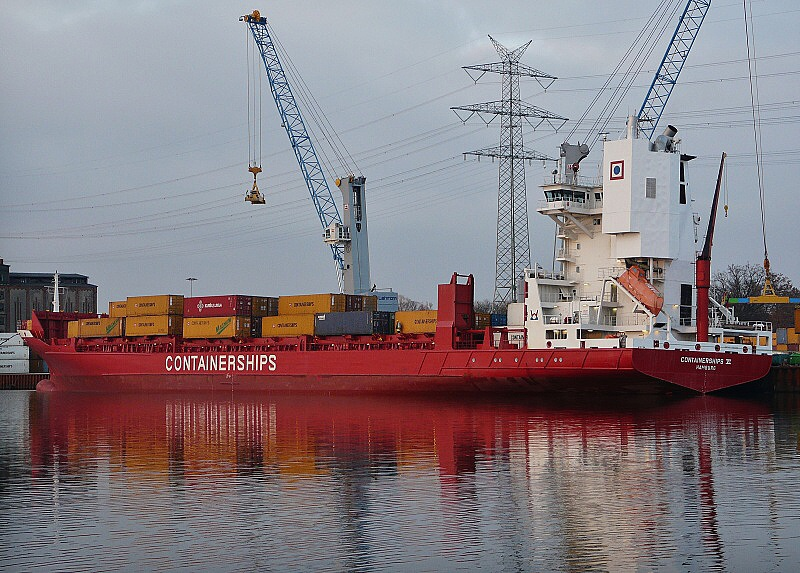 containerships IV 08 150123 15.50 GM 2
