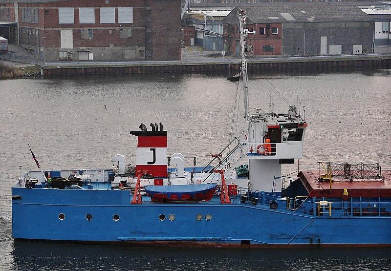 traveberg 08 150316 07.40 NK 2