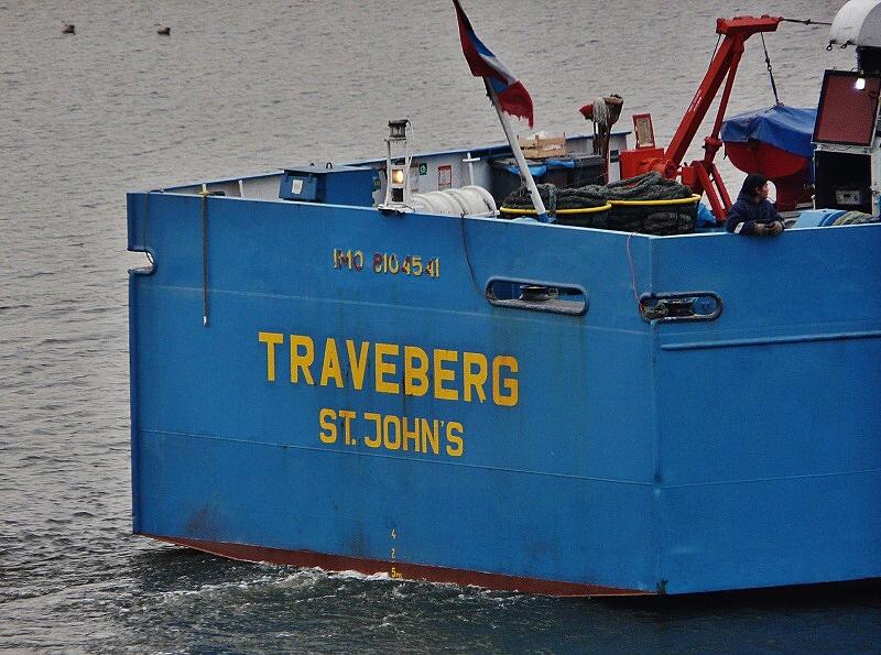 traveberg 11 150316 07.40 NK 2