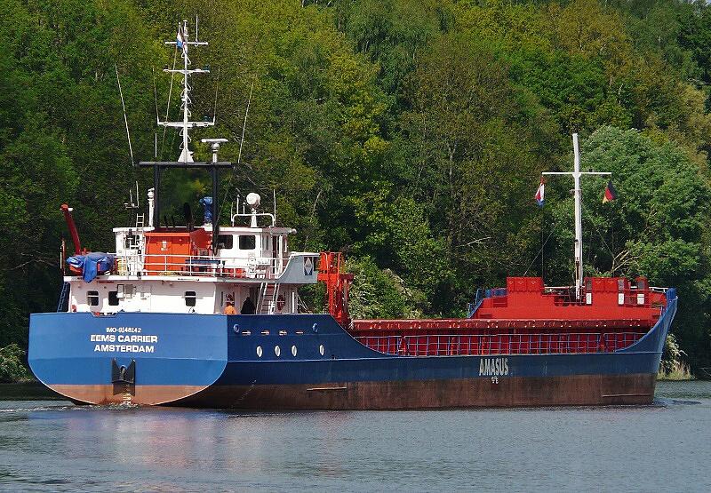 eems carrier 01 150515 15.05 NK 2