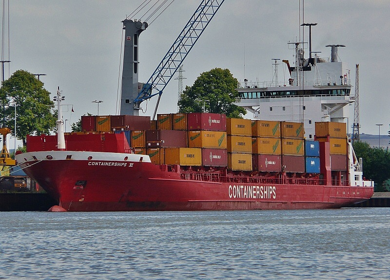 containerships VI 150630 14.55 Vo GM 2